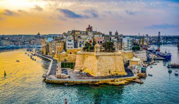 Malta Has Rightfully Earned Its Blockchain Island Nickname