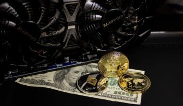 Nvidia Sees Mining-Based Revenue Boost Despite Bear Market