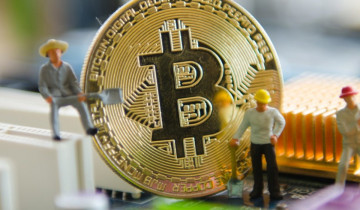 Bitcoin Mining Monopoly Bitmain May Branch Out From Crypto