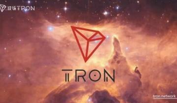 The Tron (TRX) Community is 100% Unfazed By the Current Market Decline