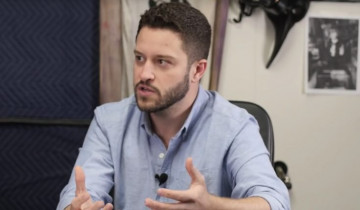 3D Printed Gun Advocate Cody Wilson Charged With Child Sexual Assault