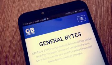 General Bytes Deny Malware Vulnerabilities in Bitcoin ATMs